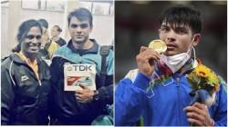 Olympics 2021 Pt Usha And Anju Bobby George Congratulates Neeraj Chopra