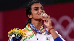 Olympics 2021 First Indian Female To Win Two Olympic Medals Know Everything About Pv Sindhu