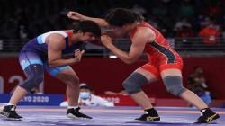 Olympics 2021 Sonam Malik Lost To Mongolian Star In Women S 62 Kg Wrestling
