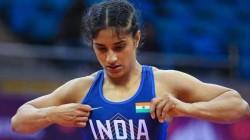 Olympics 2021 She Will Be India S First Gold Medalist Former Coach Backs Wrestler Vinesh Phogat