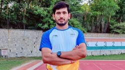 Paralympics India S Arvind Malik Finishes 7th In Men S Shotput Final