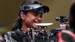 Paralympics India S Avani Lekahara Wins Bronze In Women S Shooting Her Second Medal In Tokyo
