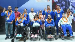 Paralympics India Creates History At Tokyo With Best Ever Medal Haul And Finishes 24 Th In The Table