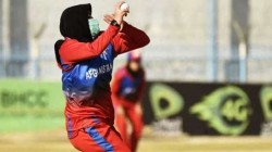 Taliban Bans All Women S Sports In Afganistan Including Cricket