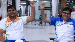 No Medal For India In Men S Club Throw Final Of Paralympics