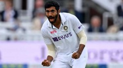 He Does Not Repeat Mistakes He Plays With Batsmen S Minds Ashish Nehra Praises Jasprit Bumrah
