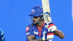Ipl 2021 Shikhar Dhawan Equals Record Of Virat Kohli With Most 450 Plus Runs In A Season