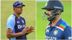 Deepak Chahar Reveals Funny Chat With Rahul Dravid In Sri Lanka Tour Goes Viral