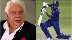 T20 World Cup 2021 Farokh Engineer Opens Up Shikhar Dhawan Exclusion Surprised Him
