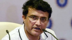 Can T Blame Them They Are Scared Sourav Ganguly Reveals Indian Players Refused To Play 5th Test