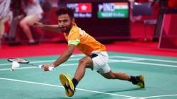Paralympics 2021 Krishna Nagar Won Gold And Suhas Yathiraj Won Silver For India In Badminton