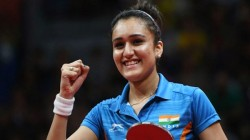 Indian Table Tennis Player Manika Batra Alleges Coach Soumyadeep Roy Asked To Her To Concede Tokyo Olympic Qualifier For His Student