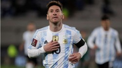 World Cup Qualification Match Brazil Argentina Win And Lionel Messi Surpasses Pele S Record