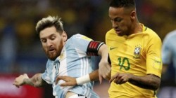 World Cup Football Qualification Match Brazil Face Argentina Know More