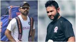 Ind Vs Eng Parthiv Patel Opens Up Oval Test Might Have Been Ajinkya Rahane S Final Test