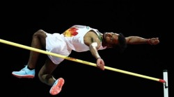 Paralympics 2021 Praveen Kumar Wins Silver Medal In Men S T64 High Jump