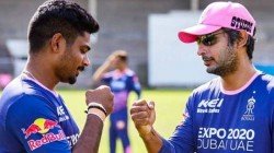 Ipl 2021 Good Playes Are Sitting Out Rajasthan Royals Are Strange Team Says Aakash Chopra