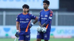 Ipl 2021 They Remember Indian Team Brian Lara Advice Surya And Ishan To Focus On Mumbai Indians