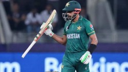 T20 World Cup 2021 Ind Vs Pak Babar Azam Becomes First Pak Captain To Win Against India