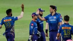 Ipl 2021 Match 51 Rajasthan Royals Vs Mumbai Indians Toss Report Score And Updates