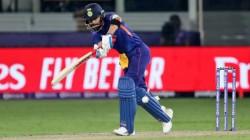 T20 World Cup 2021 Virat Kohli Completed Huge Milestone Against Pakistan In Batting