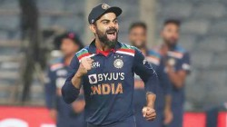 T20 World Cup 2021 We Have Decided Team Combination Against Pakistan Says Virat Kohli