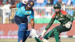 T20 World Cup Srilanka Beats Bangladesh By Five Wickets In Super 12 Match