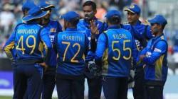 T20 World Cup 2021 Srilanka Beats Bangladesh In Warm Up Match