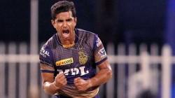 Ipl 2021 Match 54 Kolkata Knight Riders Beats Rajasthan Royals To Get Closer To Play Off Berth