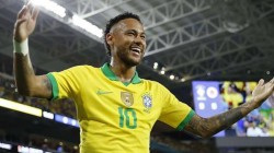 Neymar Opens Up He May Retire After 2022 Football World Cup