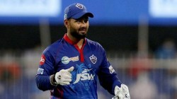 Ipl 2021 Rishabh Pant Says He Dont Have Words To Express At The Moment After Loss Against Kkr