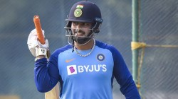 T20 World Cup 2021 Vvs Laxman Opens Up Rishabh Pant Should Come To Bat Before 13th Over