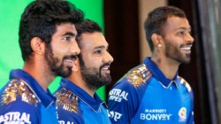 T20 World Cup Hardik Pandya In Focus As Mumbai Indians Players To Enter Indian Team Hotel