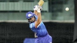 Ipl 2021 Rohit Sharma Creates Huge Record Becomes First Indian To Complete 400 Sixer