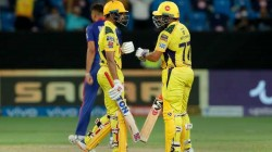 Ipl 2021 Chennai Super Kings Enters Final After Win Over Delhi Capitals In Qualifier