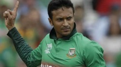 T20 World Cup 2021 Shakib Al Hasan Creates History Becomes Leading Wicket Taker In Tournament