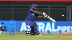 Ipl 2021 Rishabh Pant Led Delhi Capitals Beat Csk By 3 Wickets Know All Records Happened Yesterday