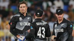 T20 World Cup 2021 Newzealand Pacer Tim Southee In Elite Club After Claiming 100 Th Wicket