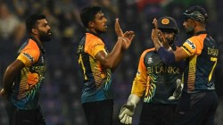 T20 World Cup 2021 Qualifier Srilanka Beats Ireland To Qualify For Super