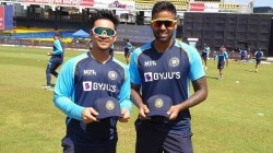 They Got Relaxed After India Call Up Sunil Gavaskar About Suryakumar And Ishan Kishan S Form