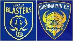 ISL 2020-21: ഇന്ന് തീപാറും, ബ്ലാസ്റ്റേഴ്സും ചെന്നൈയിനും നേര്ക്കുനേര്