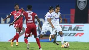 ISL 2020-21:മൗറീഷ്യയുടെ ഇരട്ട ഗോള്; ഒഡീഷയ്ക്ക് എതിരെ ചെന്നൈയ്ക്ക് ജയം