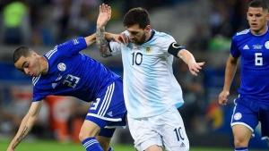 Copa America 2021: ഇന്ന് സൂപ്പര് പോരാട്ടം, ഉറുഗ്വേ X ചിലി, അര്ജന്റീന X പരാഗ്വെ