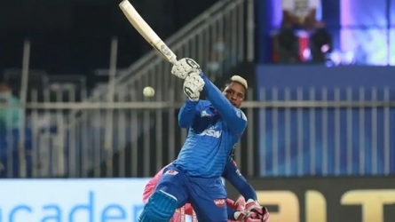 IPL 2020: മികച്ച ഫിനിഷറാവാനുള്ള കല ഞാന് പഠിക്കുകയാണ്- ഷിംറോന് ഹെറ്റ്മെയര്